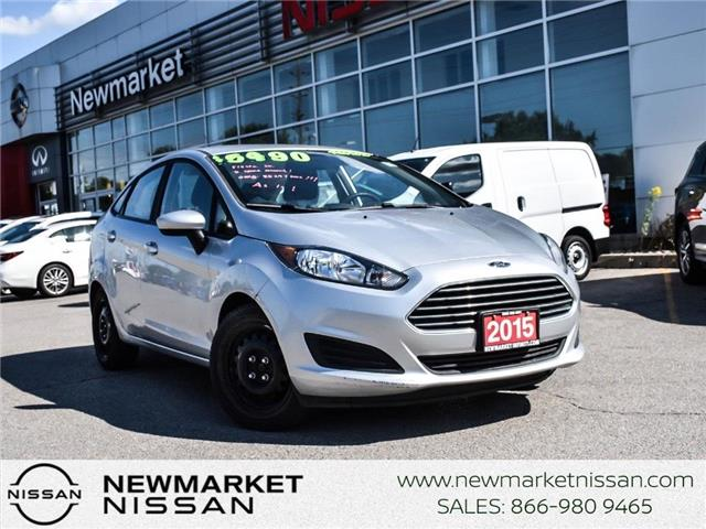 2015 Ford Fiesta S (Stk: 212057A) in Newmarket - Image 1 of 19