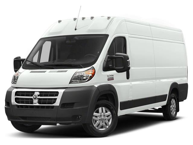 2018 RAM ProMaster 3500 High Roof (Stk: U3159) in Hanover - Image 1 of 8