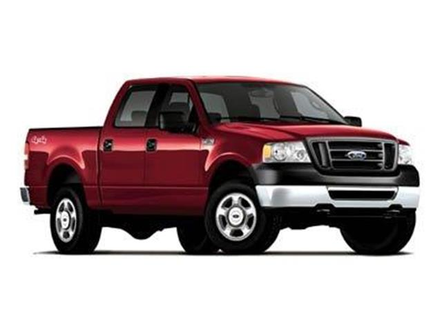 2008 Ford F-150 King Ranch (Stk: 21335B) in Hanover - Image 1 of 1