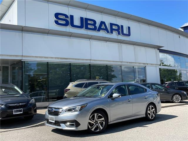 2020 Subaru Legacy Limited (Stk: 210811A) in Mississauga - Image 1 of 3