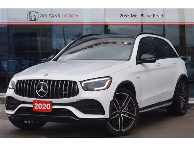 2020 Mercedes-Benz AMG GLC 43 Base (Stk: 16-200803A) in Orléans - Image 1 of 30