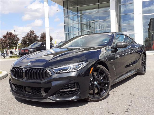 2022 BMW M850i xDrive (Stk: 14505) in Gloucester - Image 1 of 22