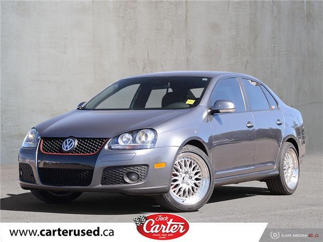 2007 Volkswagen GLI GLI (Stk: 96988U) in Calgary - Image 1 of 25