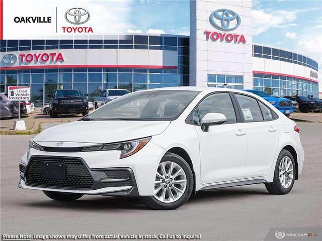 2022 Toyota Corolla SE (Stk: 22008) in Oakville - Image 1 of 23