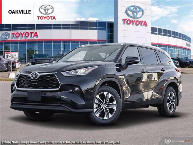 2021 Toyota Highlander XLE (Stk: 21832) in Oakville - Image 1 of 10