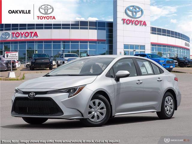 2022 Toyota Corolla LE (Stk: 22005) in Oakville - Image 1 of 23