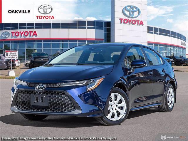 2022 Toyota Corolla LE (Stk: 22001) in Oakville - Image 1 of 23