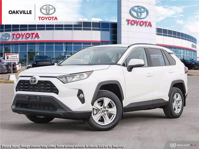 2021 Toyota RAV4 XLE (Stk: 21830) in Oakville - Image 1 of 23