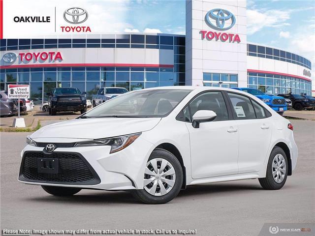 2022 Toyota Corolla LE (Stk: 22013) in Oakville - Image 1 of 23
