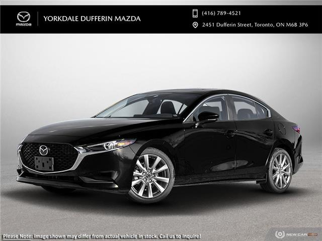 2021 Mazda Mazda3 GT (Stk: 211364) in Toronto - Image 1 of 23