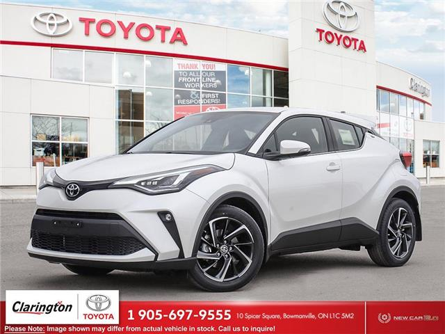 2021 Toyota C-HR Limited (Stk: 21739) in Bowmanville - Image 1 of 23