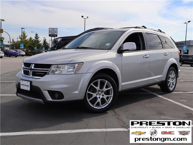 2013 Dodge Journey R/T (Stk: 0210201) in Langley City - Image 1 of 27