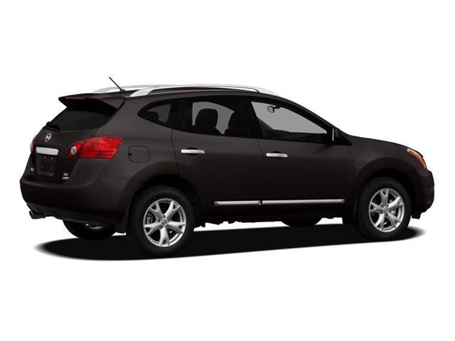 2012 Nissan Rogue SL (Stk: F0682) in Saskatoon - Image 1 of 3