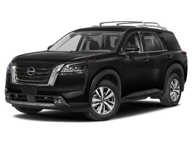 2022 Nissan Pathfinder SL (Stk: 229009) in Newmarket - Image 1 of 9