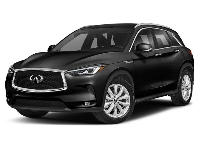 2019 Infiniti QX50 Luxe (Stk: UI1617) in Newmarket - Image 1 of 9