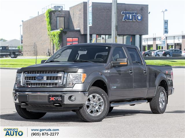 2014 Ford F-150 XLT (Stk: D34750) in Milton - Image 1 of 20