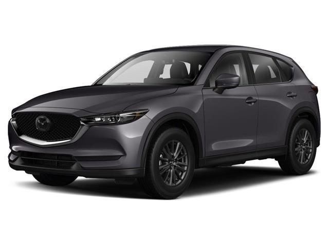 2021 Mazda CX-5 GS (Stk: 21-1830) in Ajax - Image 1 of 2