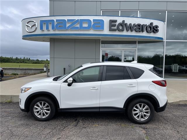 2016 Mazda CX-5 GS (Stk: 22823) in Pembroke - Image 1 of 26