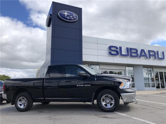 2012 RAM 1500 ST (Stk: P1107A) in Newmarket - Image 1 of 3