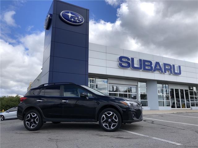 2018 Subaru Crosstrek Limited (Stk: L063) in Newmarket - Image 1 of 2