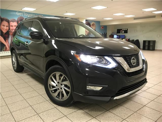 2018 Nissan Rogue  (Stk: 210694A) in Calgary - Image 1 of 21