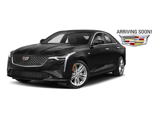 New 2021 Cadillac CT4 Sport  - Newmarket - NewRoads Chevrolet Cadillac Buick GMC