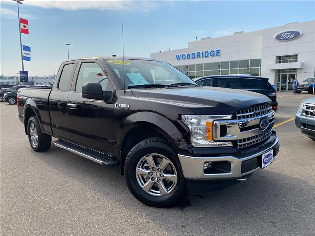 2018 Ford F-150 XLT (Stk: 17932) in Calgary - Image 1 of 22