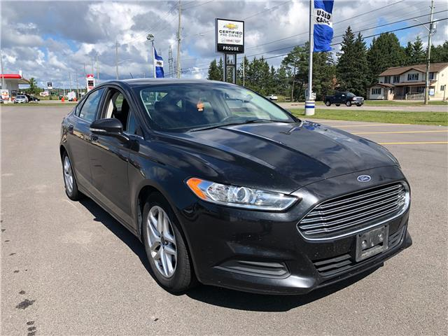2015 Ford Fusion SE (Stk: 7889-21AA) in Sault Ste. Marie - Image 1 of 1