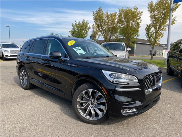 2020 Lincoln Aviator Grand Touring (Stk: 17790) in Calgary - Image 1 of 24