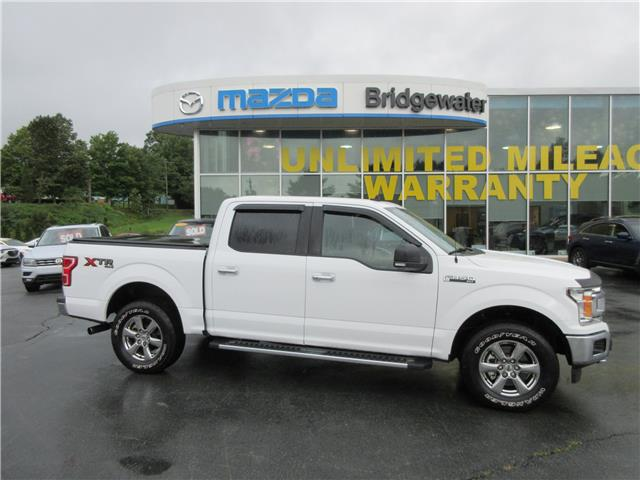 2020 Ford F-150 XLT (Stk: ) in Hebbville - Image 1 of 22