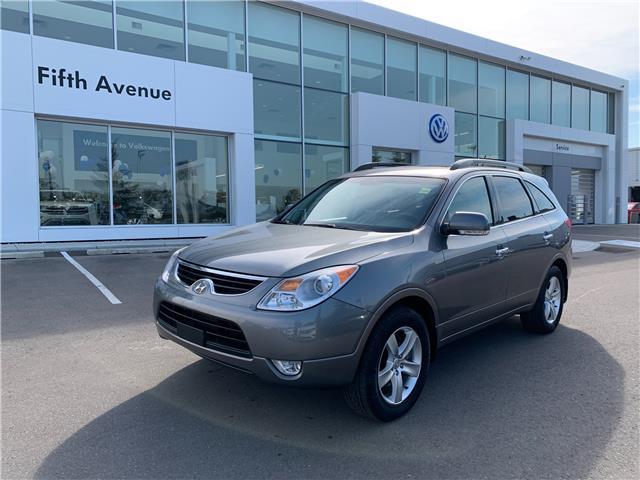 2012 Hyundai Veracruz Limited (Stk: 21322A) in Calgary - Image 1 of 18