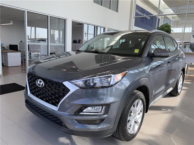 2019 Hyundai Tucson Preferred KM8J3CA42KU950074 F0398 in Saskatoon