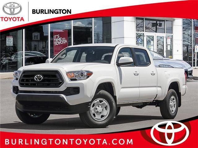 2021 Toyota Tacoma  (Stk: 214070) in Burlington - Image 1 of 23