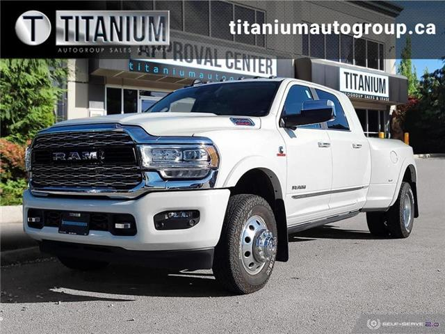 2019 RAM 3500 Limited (Stk: 573390) in Langley Twp - Image 1 of 24