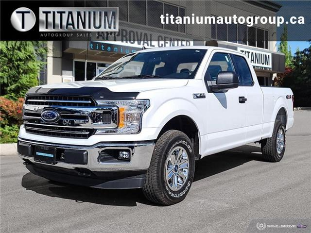 2020 Ford F-150  (Stk: F06001) in Langley Twp - Image 1 of 23