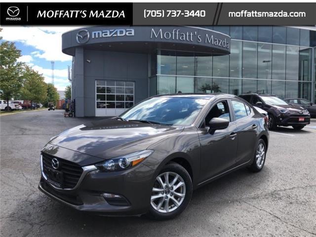 2017 Mazda Mazda3 GS (Stk: 29345) in Barrie - Image 1 of 19