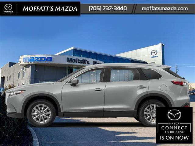 New 2021 Mazda CX-9 GS  - Heated Seats -  Apple CarPlay - $260 B/W - Barrie - Moffatt's Mazda