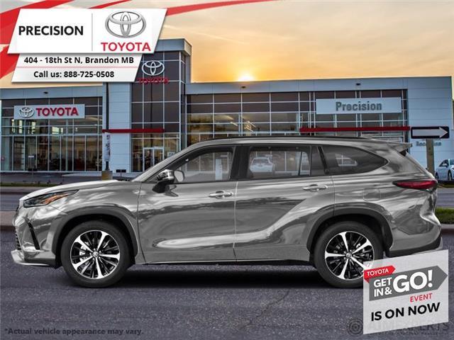 2021 Toyota Highlander XSE (Stk: 21461) in Brandon - Image 1 of 1