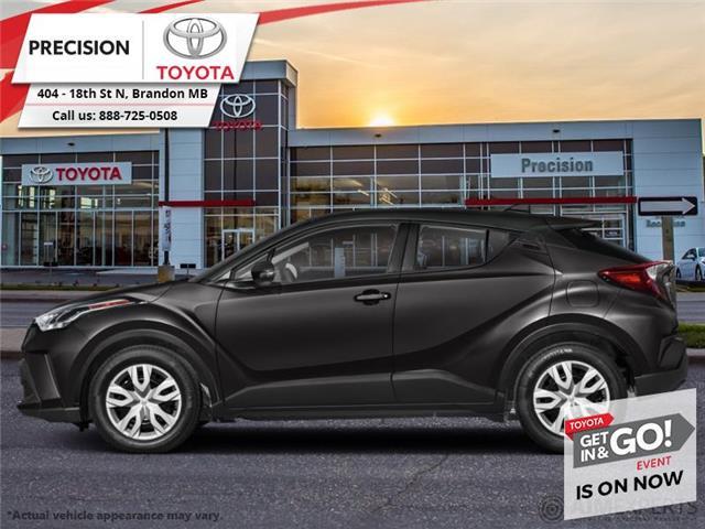 2021 Toyota C-HR Nightshade (Stk: 21462) in Brandon - Image 1 of 1