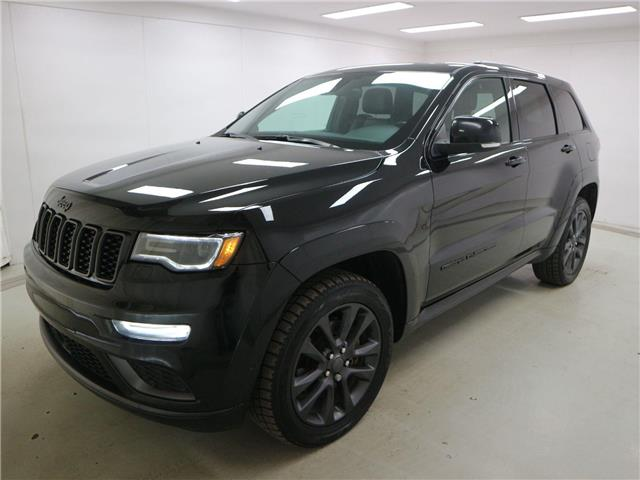 2018 Jeep Grand Cherokee Overland (Stk: 1m365R) in Quebec - Image 1 of 16