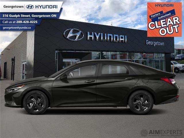 2022 Hyundai Elantra ESSENTIAL (Stk: 1338) in Georgetown - Image 1 of 1