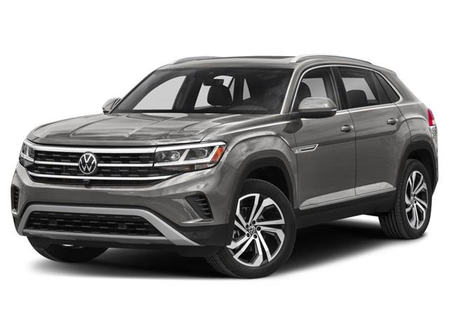 2021 Volkswagen Atlas Cross Sport 3.6 FSI Execline (Stk: 10394) in Calgary - Image 1 of 9