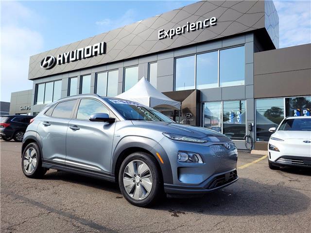 2019 Hyundai Kona EV Preferred (Stk: U3831) in Charlottetown - Image 1 of 23