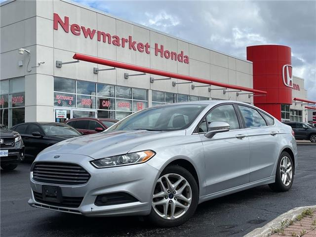 2016 Ford Fusion SE (Stk: 22-2056A) in Newmarket - Image 1 of 13