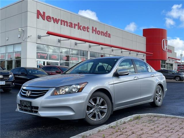 2011 Honda Accord SE (Stk: 21-4056A) in Newmarket - Image 1 of 14