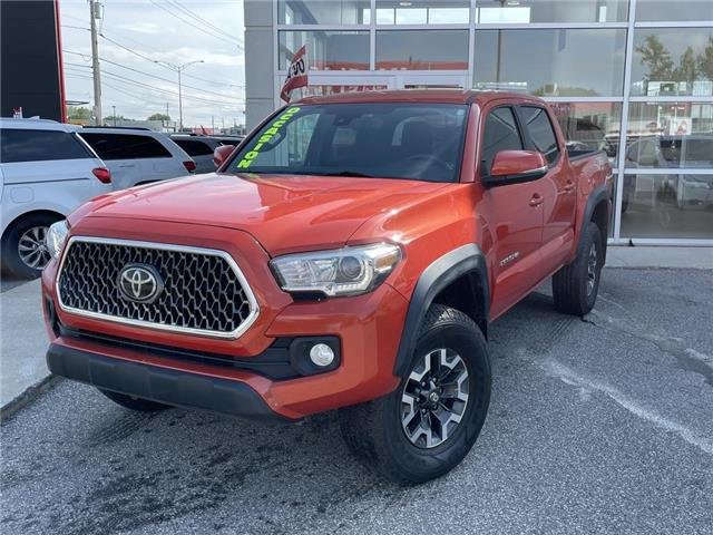 2018 Toyota Tacoma  (Stk: E3862) in Salaberry-de-Valleyfield - Image 1 of 19