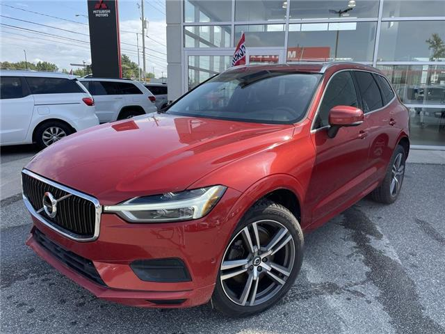 2018 Volvo XC60 T6 Momentum (Stk: E3864) in Salaberry-de-Valleyfield - Image 1 of 20