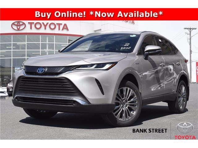 2021 Toyota Venza XLE (Stk: 19-29513) in Ottawa - Image 1 of 22