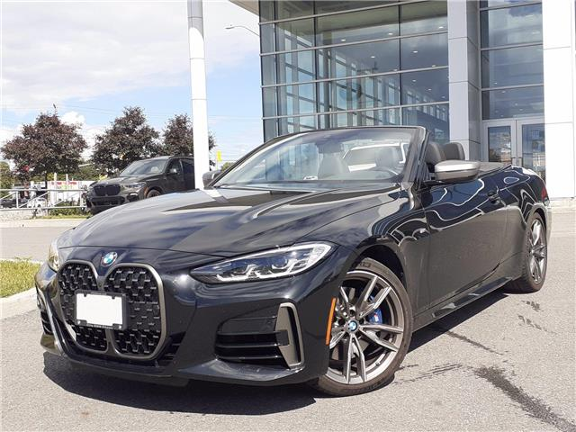 2021 BMW M440 i (Stk: 14245) in Gloucester - Image 1 of 22