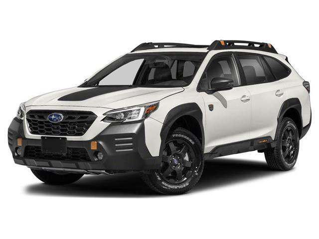 2022 Subaru Outback Wilderness (Stk: O22067) in Oakville - Image 1 of 9